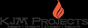KJM Projects Logo