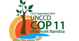 COP 11 Logo