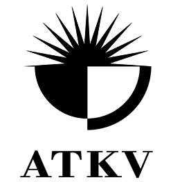 ATKV Korporatief (swart)