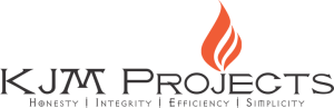 KJM Projects Logo